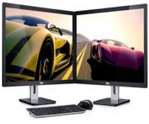 تفاوت مانیتورهای LED و LCD در چیست ؟