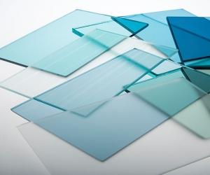 مراحل ساخت شیشه سکوریت