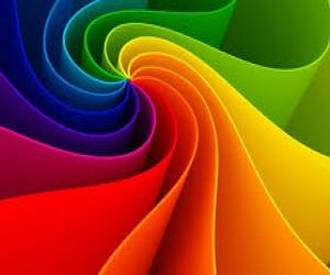 تاثیر رنگها بر روح، روان و اندیشه ما