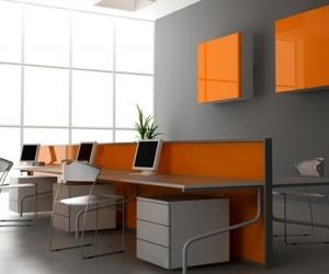 اثرات روانی رنگها در محیط کار