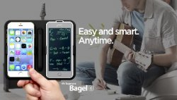 Bagel Tegware new product of Wire Factory