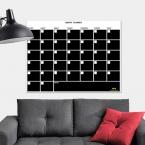 برد برنامه ریزی ماهانه Month Planner